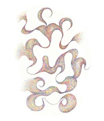 nazca 110107, 53 x 69cm, pigment ink on paper